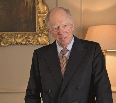 Lord R by Hugh Palmer 300408