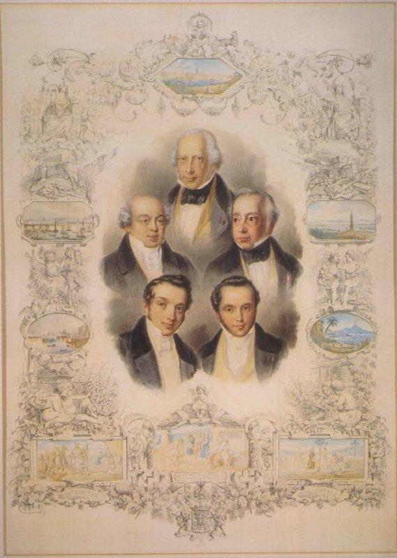 Rothschild Bros