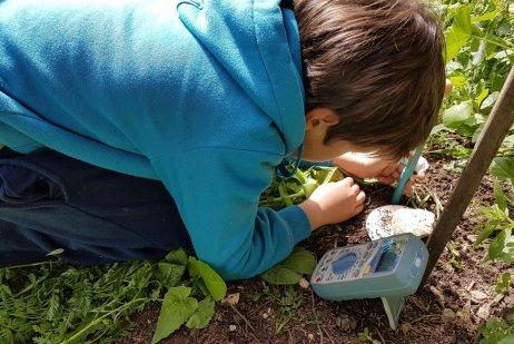 שיטות לחקר אקולוגי