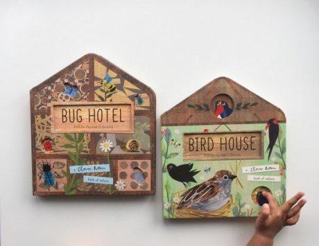Bird & Bug House